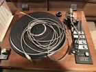 Pioneer PL 71 Direct Drive Turntable with Dust Cover with Shure M95ED cartridge