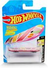 Hot Wheels Back to the Future Hoverboard and DeLorean Time Machine LE 35th Ann