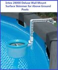 Intex 26723 Cleaning Kit Frame Above Ground Swimming with Filter
