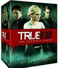 2011 Rittenhouse Archives True Blood Legends Series 1 Trading Cards 18