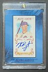 2014 Topps Allen & Ginter Getting a Binder with Exclusive Cards 17