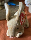 NEW Beanie Babies Nibbly ERRORS 1998 1999 RARE ORIGINAL OWNER Baby Bunny
