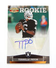 Terrelle Pryor Picked by the Oakland Raiders in the NFL Supplemental Draft 21
