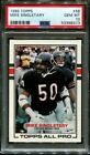 Mike Singletary Cards, Rookie Cards and Autographed Memorabilia Guide 6