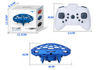 Flying Helicopter Mini Drone UFO RC Drone Infraed Induction Aircraft