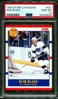 Rob Blake Cards, Rookie Cards and Autographed Memorabilia Guide 16