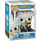 Ultimate Funko Pop Sonic the Hedgehog Figures Gallery and Checklist 29
