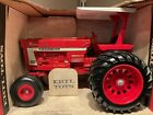 1 16 Scale RARE International Toy 1466 With Canopy Toy Farmer Edition