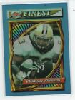 1994 Topps Finest Football Cards 15