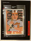 Cal Ripken Jr. Rookie Cards and Autograph Memorabilia Buying Guide 20