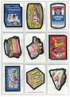 2021 Topps Wacky Packages Exclusive Trading Cards - July Monthly Series 17