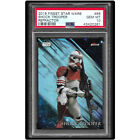 1996 Topps Star Wars Finest Trading Cards 43