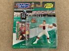 1999 STEVE YOUNG ☆HALL OF FAME☆ SAN FRANCISCO S.F. 49ERS ☆RARE☆ STARTING LINEUP