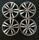 18 Subaru WRX OEM wheels rims set of 4 2016 2017 2018 STI LEGACYIMPREZA WRX