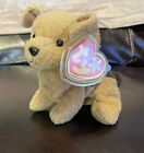 Ty Tuffy Beanie Baby 1996 Great Condition With Tag Protector