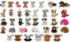 Ty Beanie Babies 5 7/8in Original Plush Stuffed Animal Mega Selection Figurines