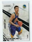 Jeremy Lin Cards, Rookie Cards and Autographed Memorabilia Guide 46