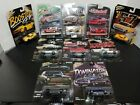 1970 C 10 Chevy 1 64 Greenlight FARM TRUCK STREET OUTLAWS 10 cars total