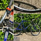 Cannondale M2000 Size L MTB Very Good Condition