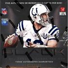 2013 PANINI BLACK HOBBY FOOTBALL SEALED BOX
