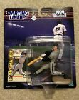 1999 Starting Lineup Larry Walker Collectable Baseball Figure