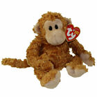 TY Beanie Baby - FUMBLES the Monkey (8 inch) - MWMTs Stuffed Animal Toy