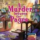 A Murder Between the Pages by Amy Lillard English Compact Disc Book