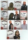 2015 Cryptozoic Sons of Anarchy Seasons 4 and 5 Trading Cards 15