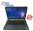 Dell Latitude 3350 Laptop Intel Pentium 3825U 4GB RAM 128GB SSD Windows 10 PRO