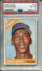 14 Ernie Banks Cards That Show His Love for Life and Baseball 24