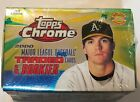 2000 Topps Chrome Traded and Rookies FACTORY SEALED set - Miguel Cabrera RC
