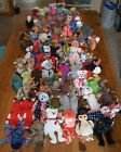 Huge Ty Beanie Baby Lot - All Excellent Condition