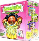 2020 Topps Garbage Pail Kids GPK Late to School HOBBY COLLECTOR Sealed Box TIN