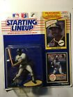 Dave Winfield NY Yankees 1990 Starting Lineup Figure with '73 Padres Rookie Card
