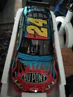 Jeff Gordon 2007 Phoenix Win Raced Version Color Chrome 1 24  1 of 1500