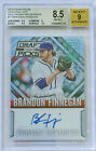 2014 Panini Prizm Perennial Draft Picks Baseball Cards 27