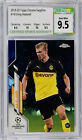 2019-20 Topps Chrome Sapphire Edition UEFA Champions League Soccer Cards 30