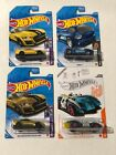 2021 HOT WHEELS 2020 FORD MUSTANG SHELBY GT500 143 Super treasure hunt