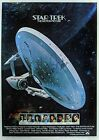 2018 Rittenhouse Star Trek TOS Captain's Collection Trading Cards 17