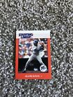 SEATTLE MARINERS ALVIN DAVIS 1988 STARTING LINE UP CARD NM VERY NICE COLLECTIBLE