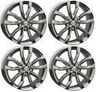 4 Autec UTECA wheels 8x18 5x112 SIL for Audi A4 A6 S4