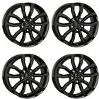 4 Autec UTECA wheels 8x18 5x112 SW for Audi A4 A6 S4
