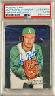 Catfish Hunter Cards, Rookie Card and Autographed Memorabilia Guide 30