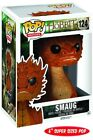Funko POP #124 The Hobbit Smaug The Dragon 6 Inch Figure New In Stock Bad Box