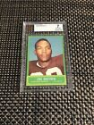 1963 Topps Football Cards 36