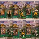 1998 Kenner Starting Lineup Hall Of Fame Legends Complete Set Of 11 in Near Mint