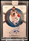 STEPHEN CURRY-2019 20 Flawless (#16 25) AUTO AUTOGRAPH GEM-MINT? & VERY RARE
