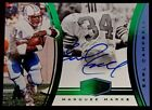 EARL CAMPBELL-2017 Plates & Patches Emerald (#1 5) AUTO AUTOGRAPH-MINT? 1 1 Type