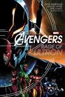 2015 Upper Deck Avengers: Age of Ultron Trading Cards 21