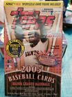 2005 Topps Baseball Hobby Box Series 2 - Sealed